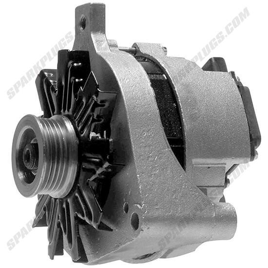 Picture of Denso 210-5174 Remanufactured Alternator