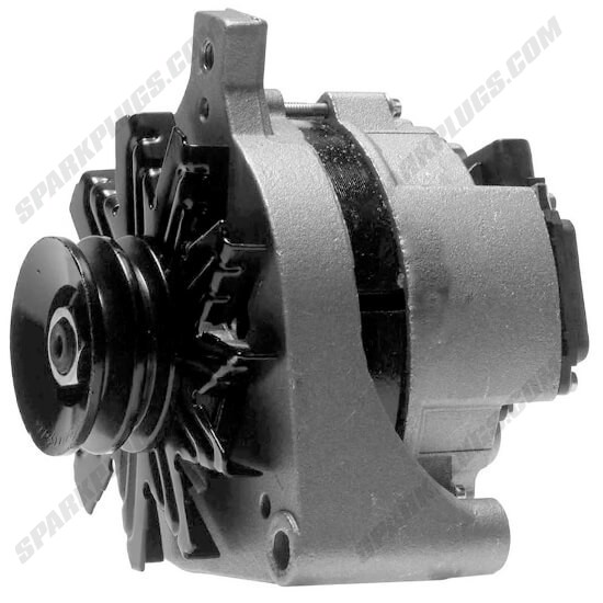 Picture of Denso 210-5175 Remanufactured Alternator