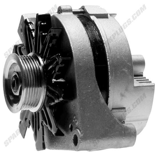 Picture of Denso 210-5176 Remanufactured Alternator