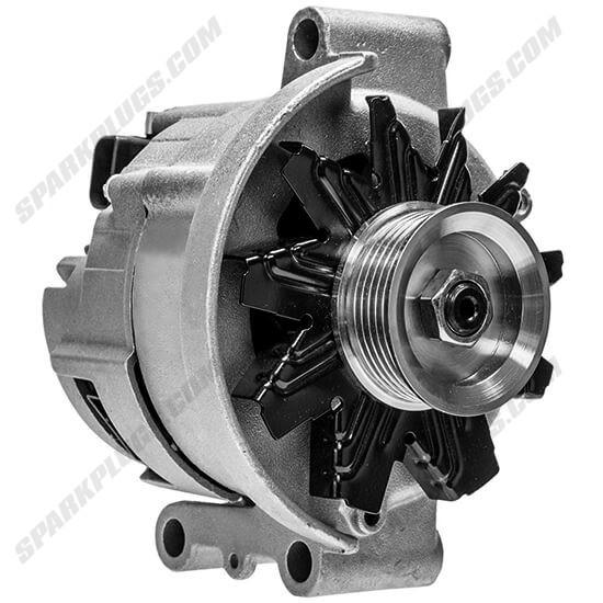 Picture of Denso 210-5178 Remanufactured Alternator