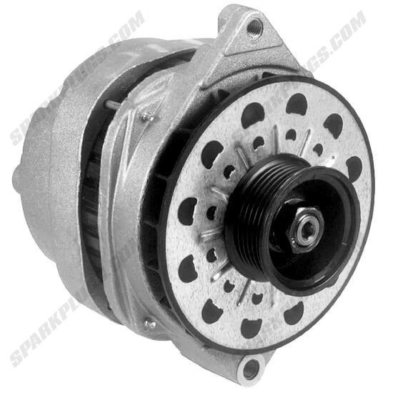 Picture of Denso 210-5185 Remanufactured Alternator