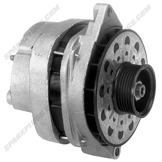 Picture of Denso 210-5188 Remanufactured Alternator