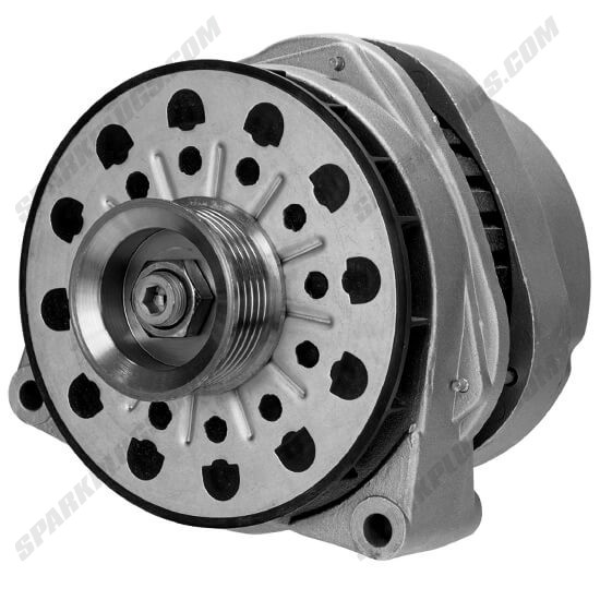Picture of Denso 210-5190 Remanufactured Alternator