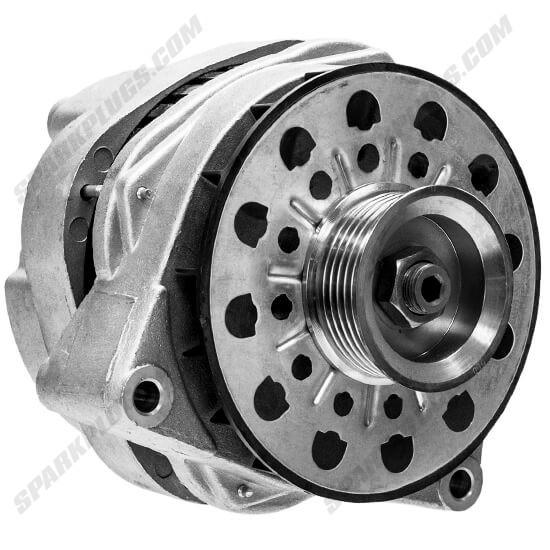 Picture of Denso 210-5191 Remanufactured Alternator