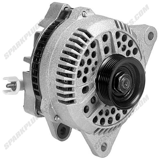 Picture of Denso 210-5195 Remanufactured Alternator