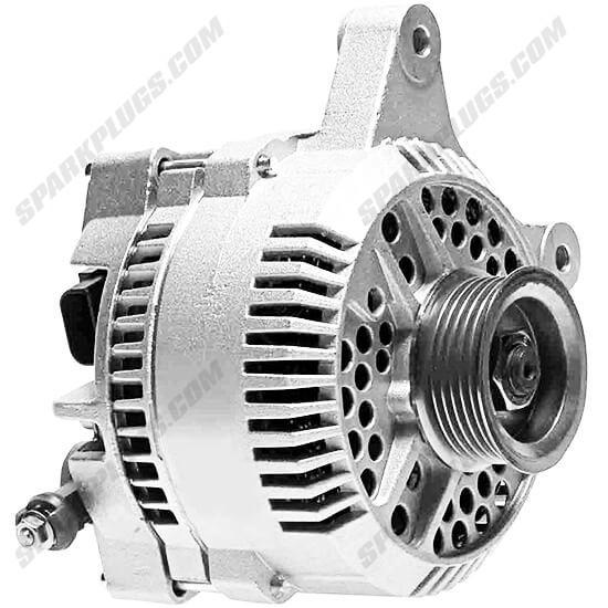 Picture of Denso 210-5197 Remanufactured Alternator