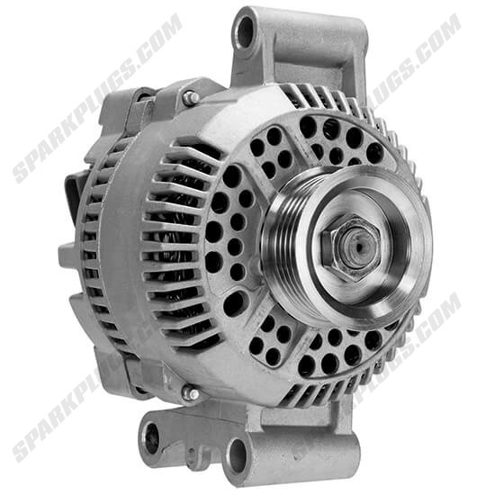 Picture of Denso 210-5199 Remanufactured Alternator