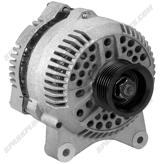 Picture of Denso 210-5204 Remanufactured Alternator