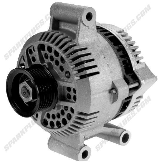 Picture of Denso 210-5206 Remanufactured Alternator