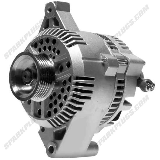 Picture of Denso 210-5209 Remanufactured Alternator