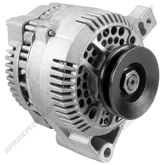 Picture of Denso 210-5214 Remanufactured Alternator