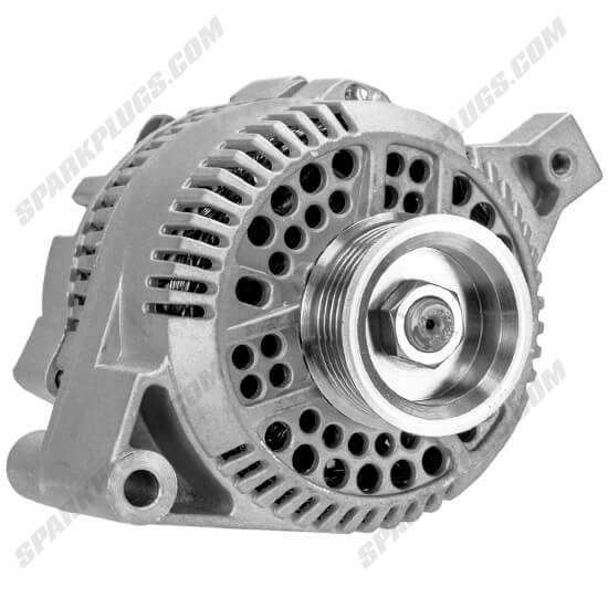 Picture of Denso 210-5216 Remanufactured Alternator