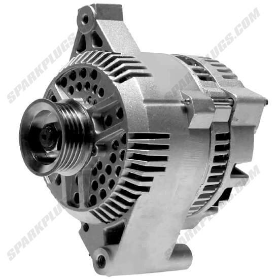 Picture of Denso 210-5219 Remanufactured Alternator