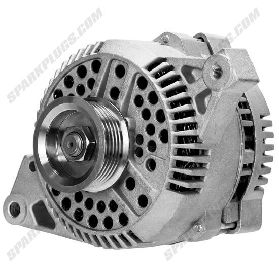 Picture of Denso 210-5220 Remanufactured Alternator