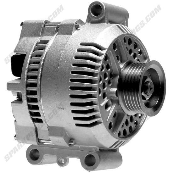 Picture of Denso 210-5224 Remanufactured Alternator
