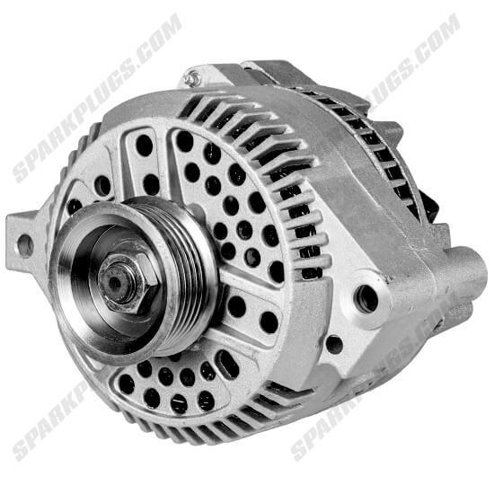 Picture of Denso 210-5225 Remanufactured Alternator