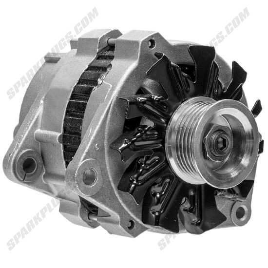 Picture of Denso 210-5227 Remanufactured Alternator