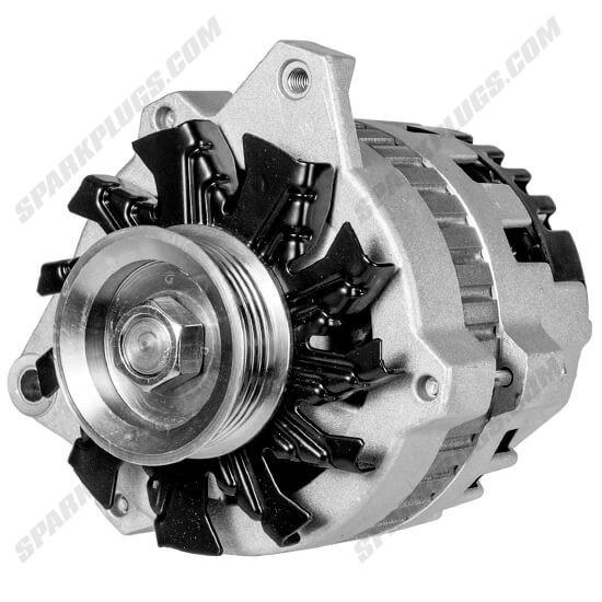 Picture of Denso 210-5231 Remanufactured Alternator