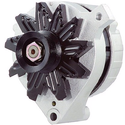 Picture of Denso 210-5301 Remanufactured Alternator