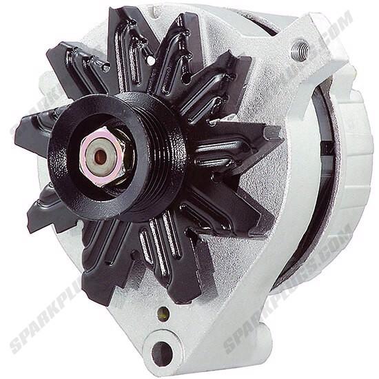 Picture of Denso 210-5301 Remanufactured Alternator
