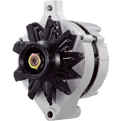 Picture of Denso 210-5302 Remanufactured Alternator