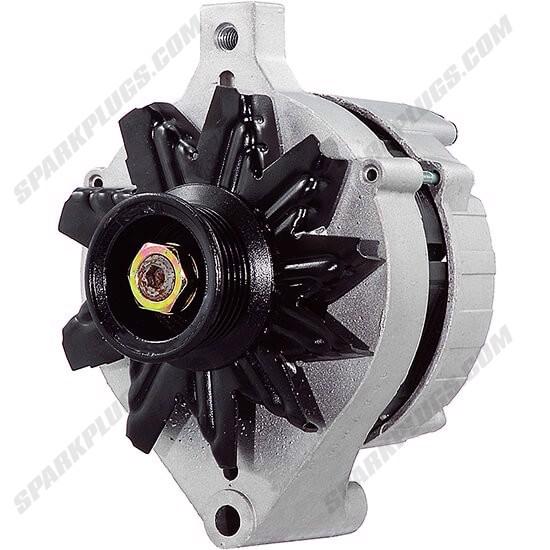 Picture of Denso 210-5302 Remanufactured Alternator