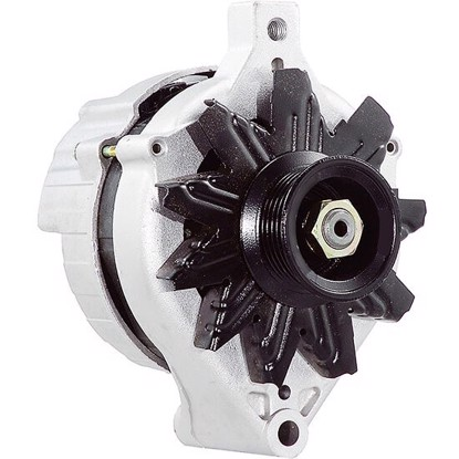 Picture of Denso 210-5304 Remanufactured Alternator