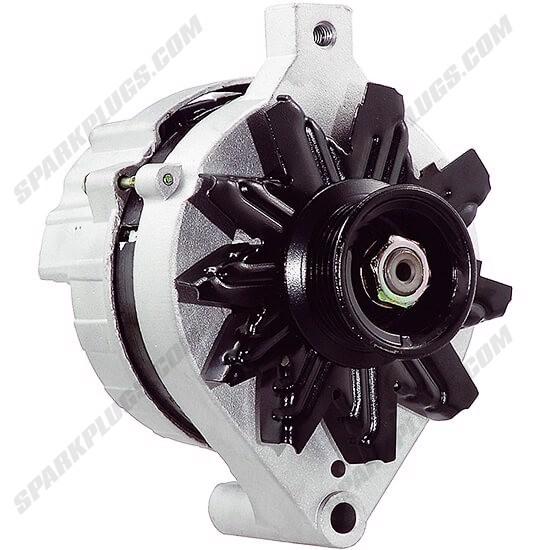 Picture of Denso 210-5305 Remanufactured Alternator