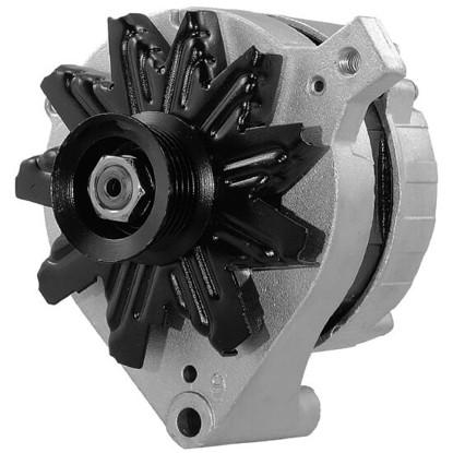 Picture of Denso 210-5306 Remanufactured Alternator