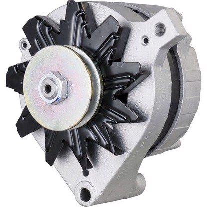 Picture of Denso 210-5307 Remanufactured Alternator