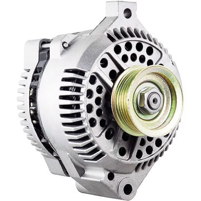 Picture of Denso 210-5310 Remanufactured Alternator