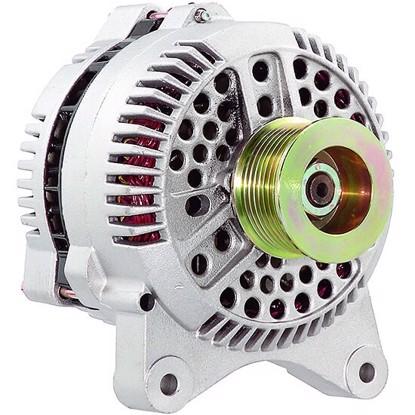 Picture of Denso 210-5313 Remanufactured Alternator