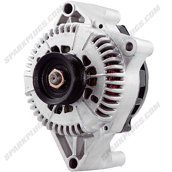 Picture of Denso 210-5323 Remanufactured Alternator