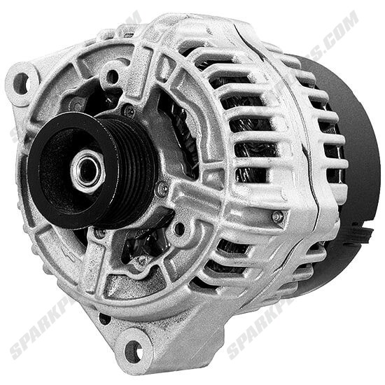 Picture of Denso 210-5389 Remanufactured Alternator