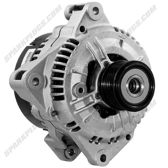 Picture of Denso 210-5390 Remanufactured Alternator