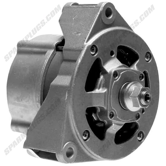 Picture of Denso 210-6111 Remanufactured Alternator
