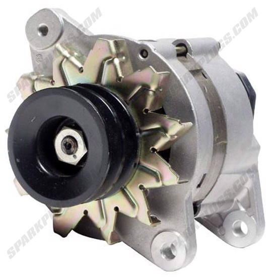 Picture of Denso 210-9005 Remanufactured Heavy Duty Alternator