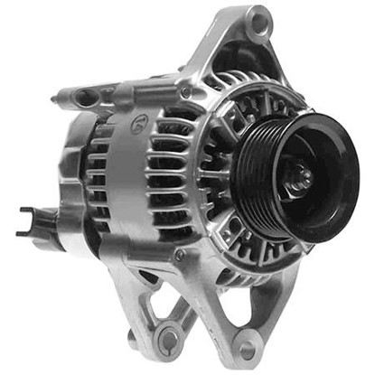Picture of Denso 211-0108 New Alternator