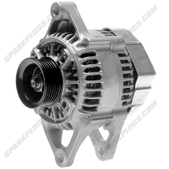 Picture of Denso 211-0112 New Alternator