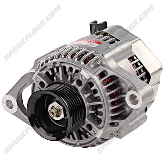 Picture of Denso 211-0115 New Alternator