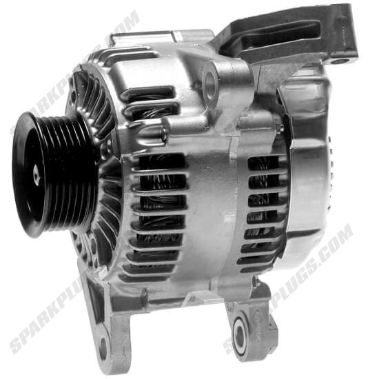Picture of Denso 211-0116 New Alternator