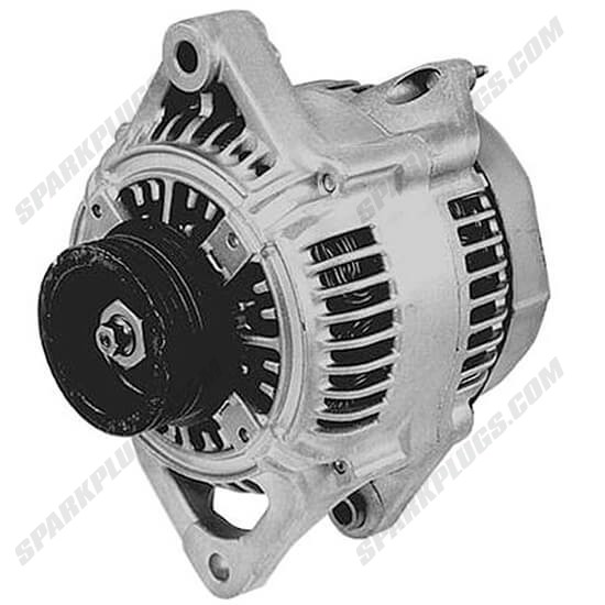 Picture of Denso 211-0124 New Alternator