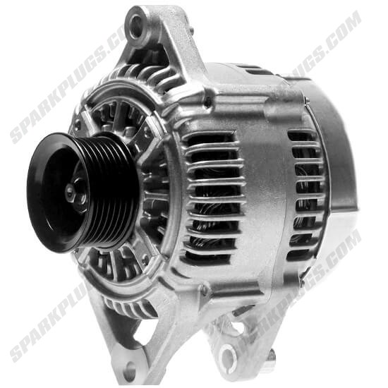 Picture of Denso 211-0139 New Alternator
