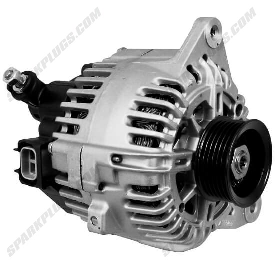 Picture of Denso 211-6000 New Alternator