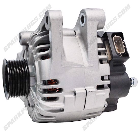 Picture of Denso 211-6013 New Alternator