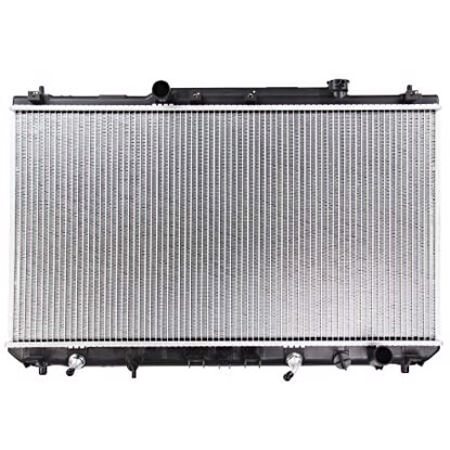 Picture of Denso 221-0500 OE Replacement Radiator
