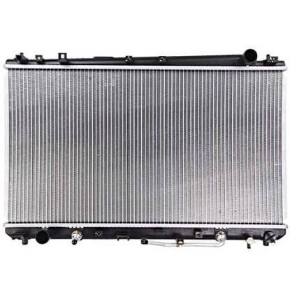 Picture of Denso 221-0501 OE Replacement Radiator
