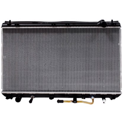 Picture of Denso 221-0502 OE Replacement Radiator
