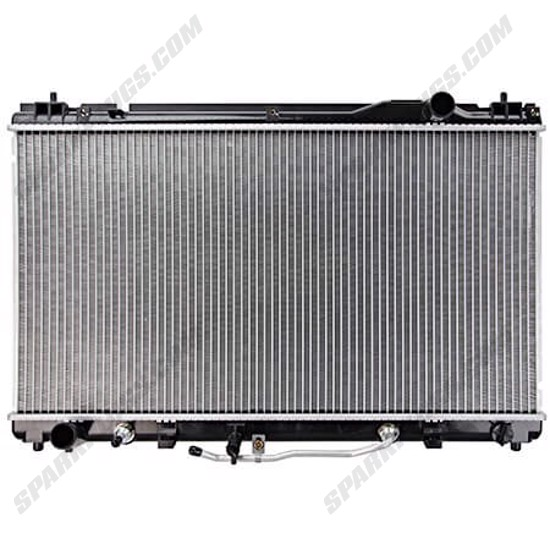 Picture of Denso 221-0504 OE Replacement Radiator