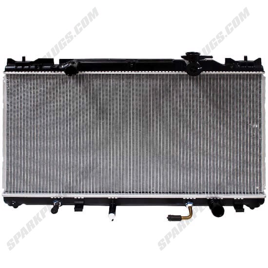 Picture of Denso 221-0505 OE Replacement Radiator